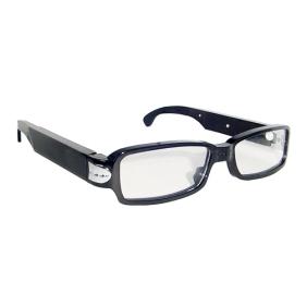 kajoin HD 1280x960 Sexy Glasses Spy Camcorder Hidden Camera