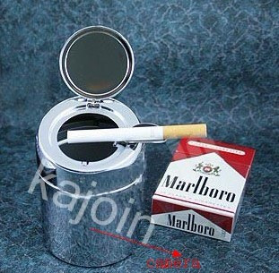 kajoin Ashtray Spy Hidden Camera Recorder